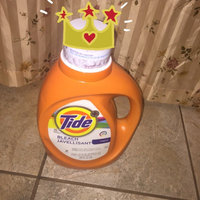Tide HE Liquid Laundry Detergent with Bleach Alternative uploaded by Lilibeth T.