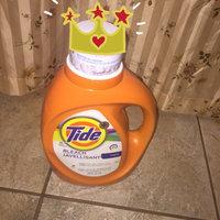 Tide + Bleach Alternative Original Liquid Laundry Detergent uploaded by Lilibeth T.