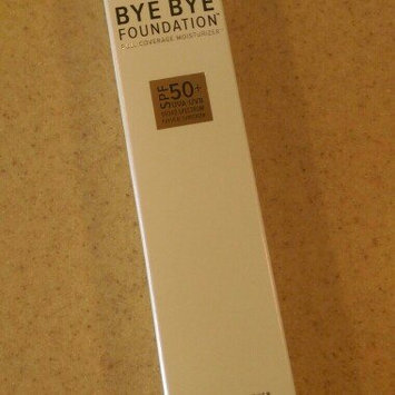 Photo of Bye Bye Foundation™ Full Coverage Moisturizer™ uploaded by Andrea B.