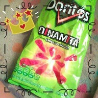 Doritos®  Dinamita®  Fiery Habanero Flavored Rolled Tortilla Chips uploaded by Isabel C.