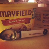 Mayfield Butter Pecan Ice Cream uploaded by Christain S.