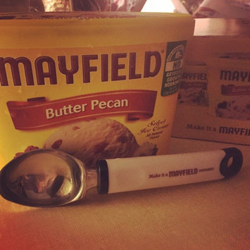 Photo of Mayfield Butter Pecan Ice Cream uploaded by Christain S.
