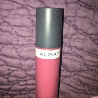 Almay Color + Care Liquid Lip Balm, Apricot Pucker 0.24 fl oz uploaded by Candler B.