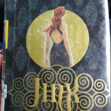 Jinx (AER) uploaded by Nj W.