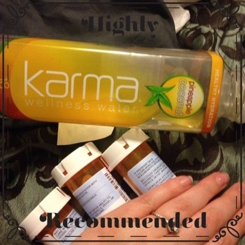 Karma Wellness Water Vitality Pineapple Coconut uploaded by Jerilyn V.