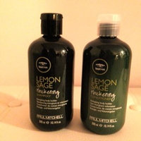 Paul Mitchell Lemon Sage Thickening Shampoo uploaded by Betsy E.