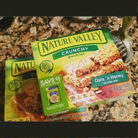 Nature Valley™ Crunchy Granola Bars Apple Crisp uploaded by Angely S.