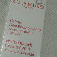 Clarins SPF 15 HydraQuench Cream uploaded by Ines G.