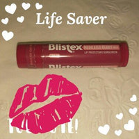 Blistex Medicated Lip Balm, SPF 15, Berry, .15-Ounce Tubes (Pack of 8) uploaded by Rhoda C.