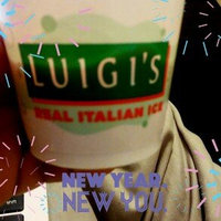 Luigi's Real Italian Ice Cups Cherry - 6 CT uploaded by Maria S.
