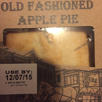 Fashioned Apple Pie, 4 oz uploaded by Keeley P.