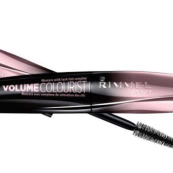 Photo of Rimmel London Wonder'Lash Volume Colourist uploaded by Lucy R.