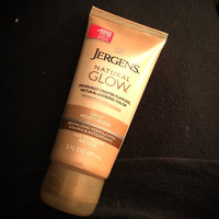 Jergens Natural Glow Daily Moisturizer Medium to Tan Skin Tones uploaded by Heather M.