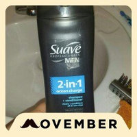 Suave® Professionals Men 2-in-1 Anti Dandruff Shampoo and Conditioner uploaded by Kayci M.