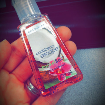 Bath & Body Works Anti-bacterial Pocketbac Caribbean Escape uploaded by Kourtney S.