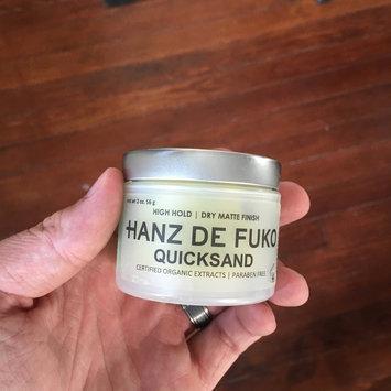 Photo of Hanz De Fuko Quicksand 56g uploaded by Jeremy P.
