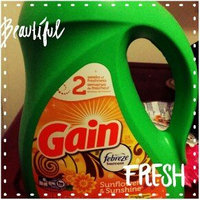Gain with Febreze Freshness uploaded by Angel C.