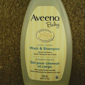 Photo of Aveeno Lightly Scented Wash & Baby Shampoo uploaded by Krysta D.