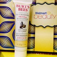 Burt's Bees Milk & Honey Body Lotion uploaded by Katie S.
