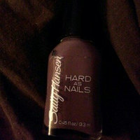 Sally Hansen Hard as Nails 560 Tough Taupe uploaded by Ange L.