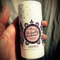 LAVANILA The Healthy Deodorant Vanilla Blackberry 2 oz uploaded by Jill M.