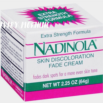 Photo of Nadinola Skin Discoloration Fade Cream uploaded by Lisa M.