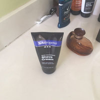 Neutrogena Men Skin Clearing Shave Cream-5.1 oz (Pack of 5) uploaded by John C.