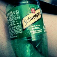 Schweppes Ginger Ale uploaded by Michele f.