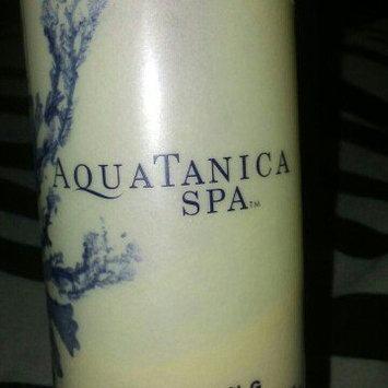 Photo of Aquatanica Spa Bath & Body Works Aquatanica Sea Moisture Gel Souffle with Exclusive Marine Nutrient Complex 2 oz Travel Size uploaded by Tanayris C.
