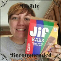 Jif™ Bars Creamy Peanut Butter Granola Bars uploaded by Jill E.