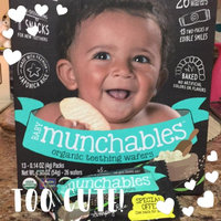 Nosh Baby Munchables Organic Teething Wafers - Simply Rice uploaded by Ang T.