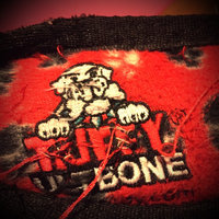 Vip Products Tuffy Ultimates Bone Dog Toy uploaded by Melissa T.
