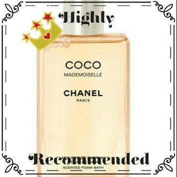 Photo of Chanel Coco Mademoiselle Mousse De Parfum Bain 400 Ml uploaded by Álvaro Lear25062 T.