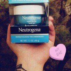 Neutrogena® Hydro Boost Water Gel uploaded by Jade K.