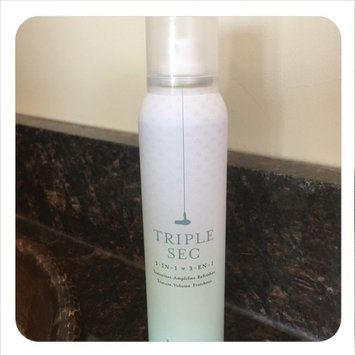 Photo of Drybar Triple Sec 3-in-1 4.2 oz uploaded by Pam C.