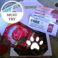 PURINA ONE® Smartblend Large Breed Adult Formula Dog Food uploaded by Leanne S.