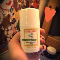 Burt's Bees Sensitive Daily Moisturizing Cream uploaded by Ana G.