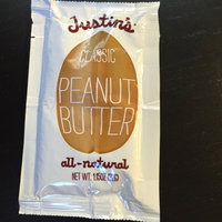 Justin's Classic Peanut Butter Squeeze Pack uploaded by Jess B.