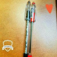 Pentel Ballpoint Pen, Fine Point, Red Ink uploaded by Teri B.