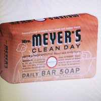 Mrs. Meyer's Clean Day Basil Daily Bar Soap uploaded by Donna R.