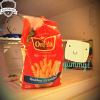 Ore-Ida Golden Crinkles French Fried Potatoes uploaded by Maira  S.