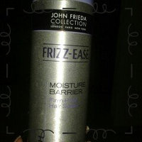 John Frieda Frizz-Ease Moisture Barrier Firm-Hold Hair Spray uploaded by gennis e.