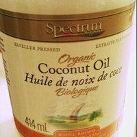 Spectrum Diversified Spectrum Naturals Refined Coconut Oil uploaded by Sara M.
