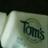 Tom's OF MAINE Natural Antiplaque Tartar Control plus Whitening Toothpaste Peppermint uploaded by Mary M.