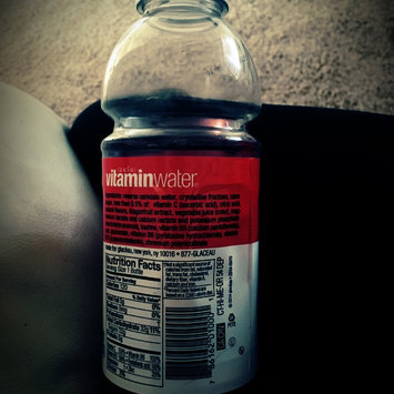 Photo of vitaminwater Power-C Dragonfruit uploaded by Katlain T.