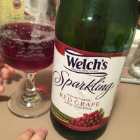 Welch's® Red Grape Sparkling Cocktail uploaded by Wendy C.