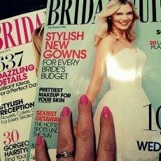 Bridal Guide Magazine uploaded by Alex Y.