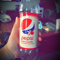 Pepsi® Cherry Vanilla uploaded by Jessica D.
