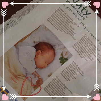 Photo of Naty by Nature babycare Eco-Diapers Size 1 uploaded by Nurys C.