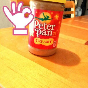 Peter Pan Creamy Peanut Butter uploaded by Linda L.